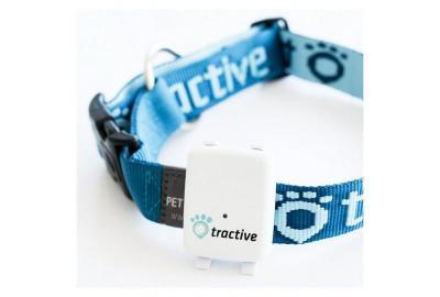 Tractive GPS Tier Tracker