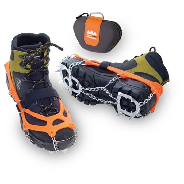 Mount Track Schuhketten