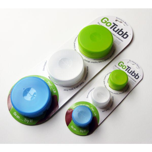 GoTubb Dosenset in 2 Größen erhältlich