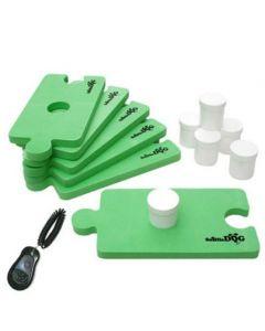 SniffleDog® Basis Set