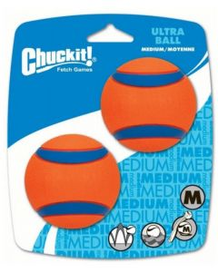 Chuckit! Ultra Ball 2er Pack