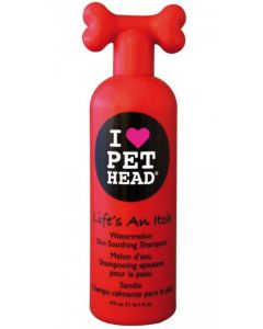 Pet Head Life's An Itch Hundeshampoo