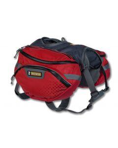 Palisades Pack™ New von Ruffwear. Einer der besten Hunderucksäcke auf dem Markt