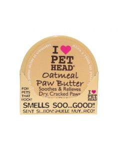 Pet Head Oatmeal Paw Butter Pfotenbalsam