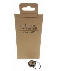 Orbiloc Dual Safety Service-Kit