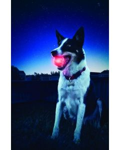 Nite Ize GlowStreak Leuchtball rot
