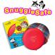 Snuggle Safe Wärmeplatte