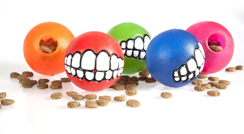 ROGZ Grinz-Ball